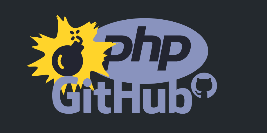 PHP Moves To GitHub Due To The Compromise Of The Official PHP Git